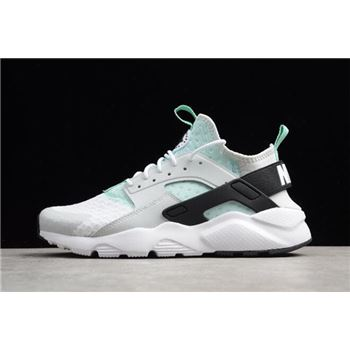 Nike Air Huarache Run Ultra Pure Platinum/Black-Igloo 819685-006