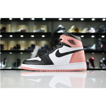 Girls Air Jordan 1 Retro High OG NRG Rust Pink For Sale