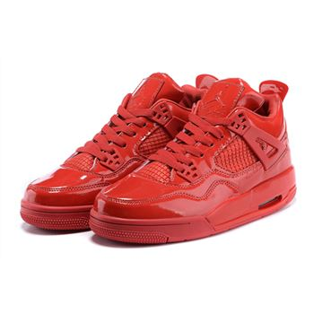 Air Jordan 4 11lab4 11lab4 University Red 719864-600