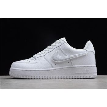 Nike WMNS Air Force 1 Low White/White AQ3621-111